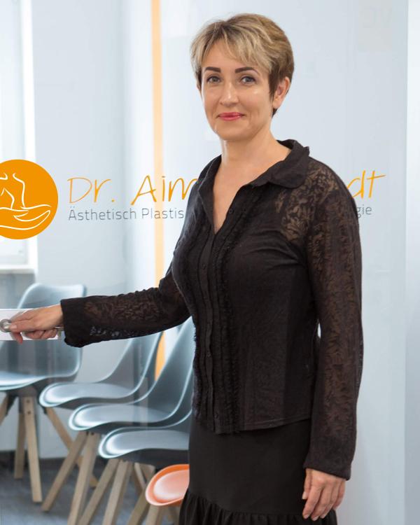 Dr. Aimée Schadt